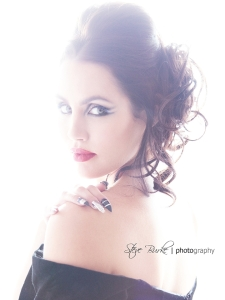 Ann-Marie Carey Makeup - Ireland - Dublin - 08