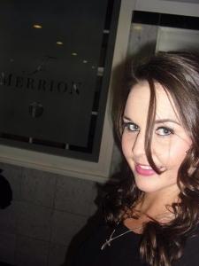 Jane Swarbrigg (Inglot Ireland) talks to Ann-Marie Carey Makeup - 02