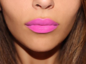 Pink lips - 04
