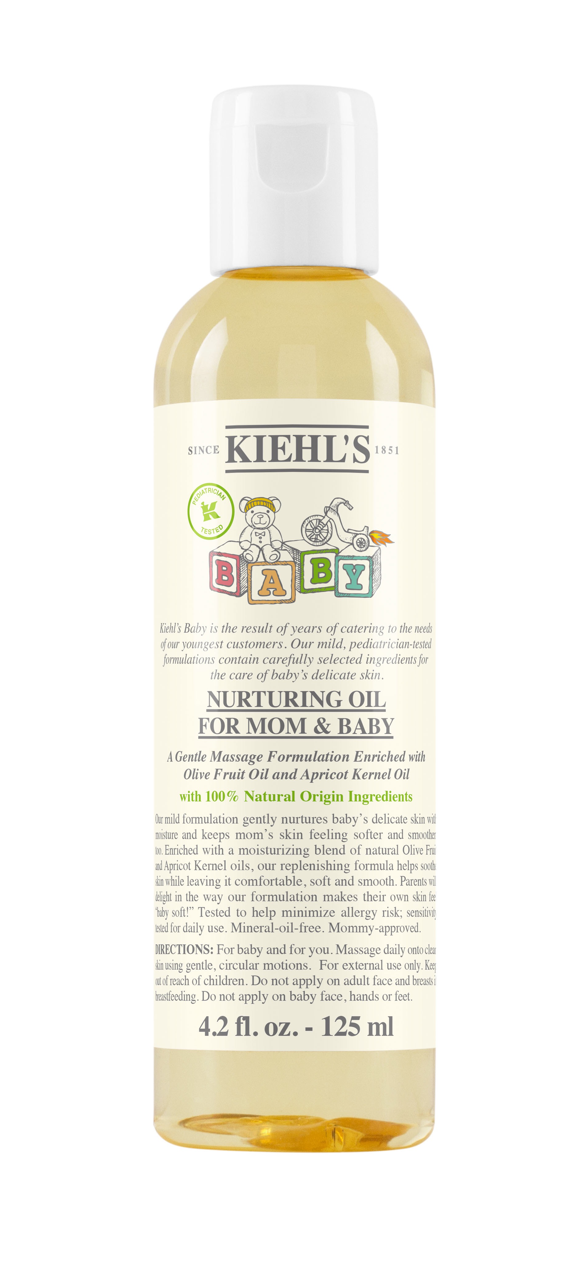 Kiehl S New Baby And Mother Range Ann Marie Carey Make Up
