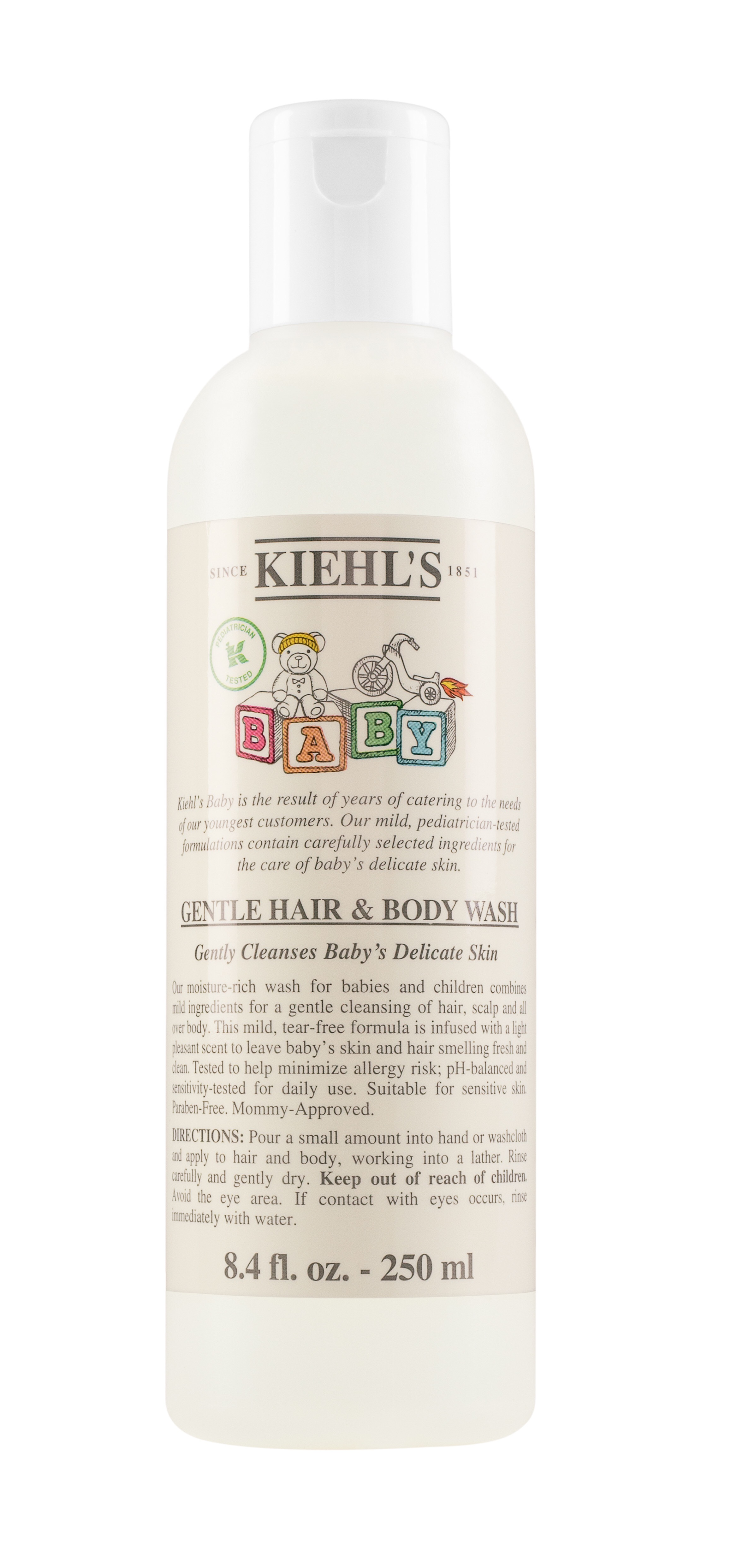 Kiehls New Baby And Mother Range Ann Marie Carey Make Up Lip Balm Gentle Foaming Hair Body Wash This Multi Tasking Tear Free Gently Cleanses Babys Delicate Skin With A Mild Formula